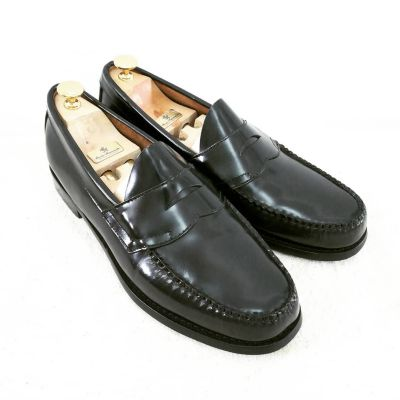 ghbass-halfsaddle-loafer-1