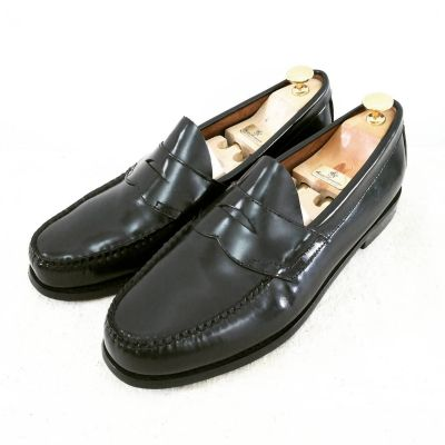 ghbass-halfsaddle-loafer