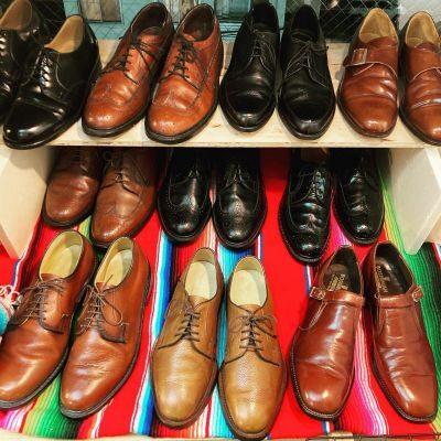 furugiya-garagesale-leathershoes-2