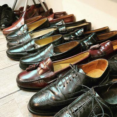 furugiya-garagesale-leathershoes-3