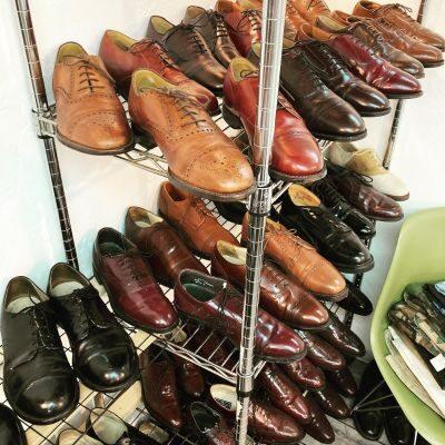 furugiya-garagesale-leathershoes-5