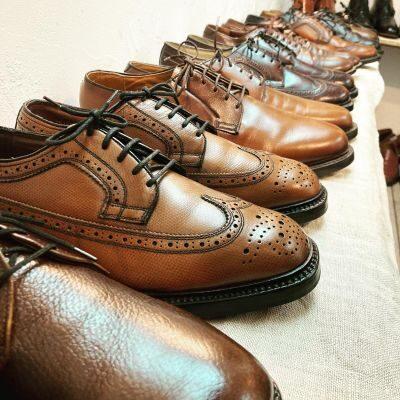 furugiya-garagesale-leathershoes-6