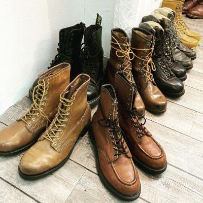 furugiya-garagesale-leathershoes-7