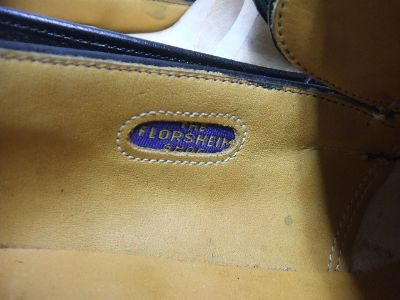 FLORSHEIM-LOAFER1973