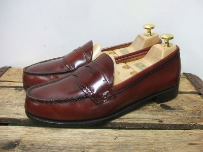 bass loafer