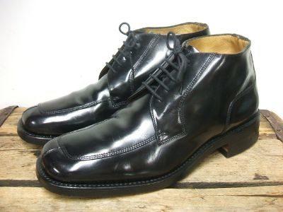 1857年創業の老舗イギリスブランド【Jones Bootmaker】ジョーンズ ...