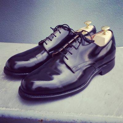 U.S.NAVY Service Shoes