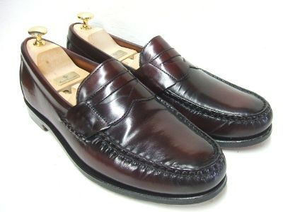 allen-edmonds-loafer