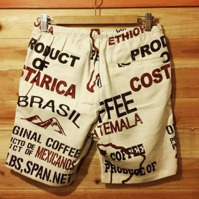 coffee-shorts