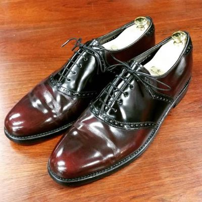 florsheim-saddleshoes