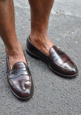 penney-loafer