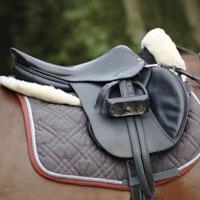 saddleleather
