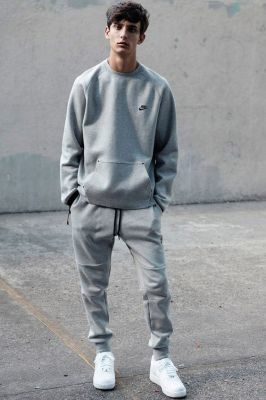 sweatpants-gray